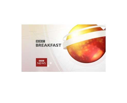 BBC Breakfast Catalytic Converter Marking
