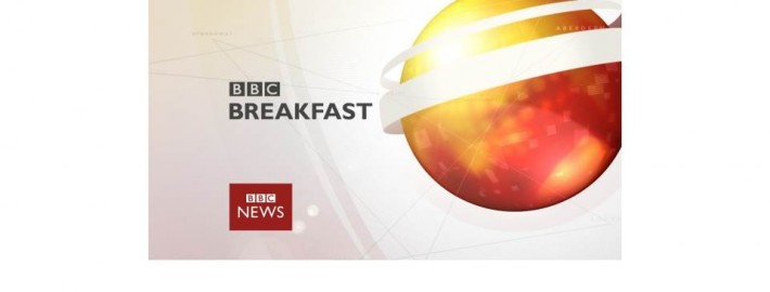 BBC Breakfast Catalytic Converter Marking