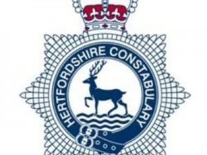 herts police emblem