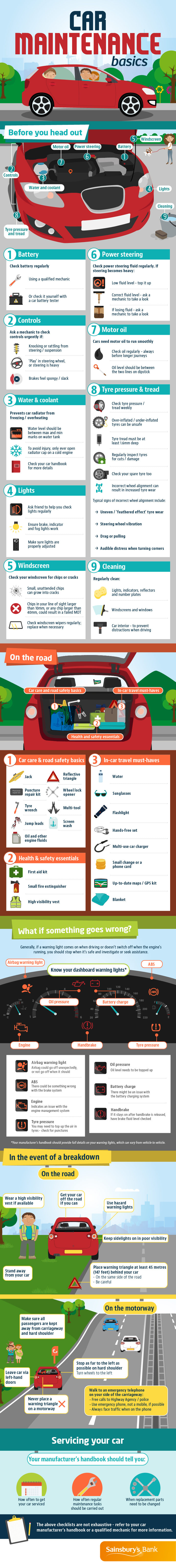 Redbourn Auto Solutions - Car Maintenance Infographic (1)
