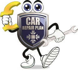 Car Repair Plan Image