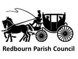 redbourn parish council